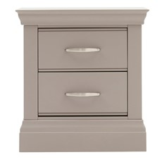 Fairfield Bedside Chest