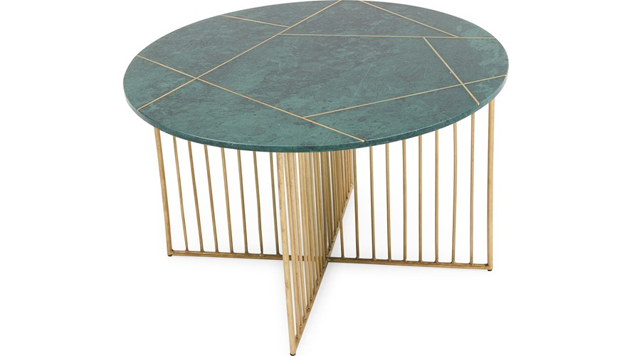 Valor Coffee Table