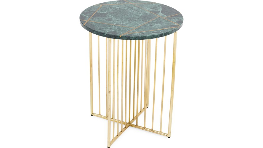 Valor Lamp Table