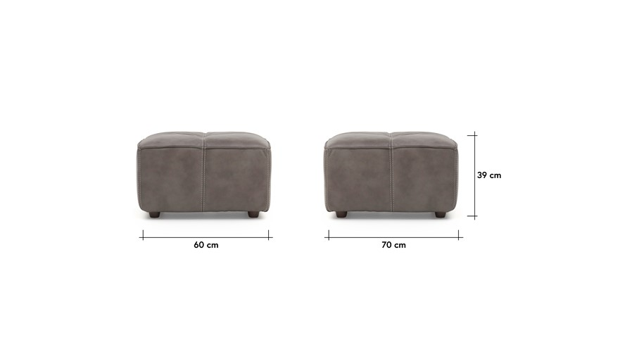 Anso Footstool