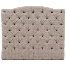 Voyage Beatrice Tall Plain Headboard