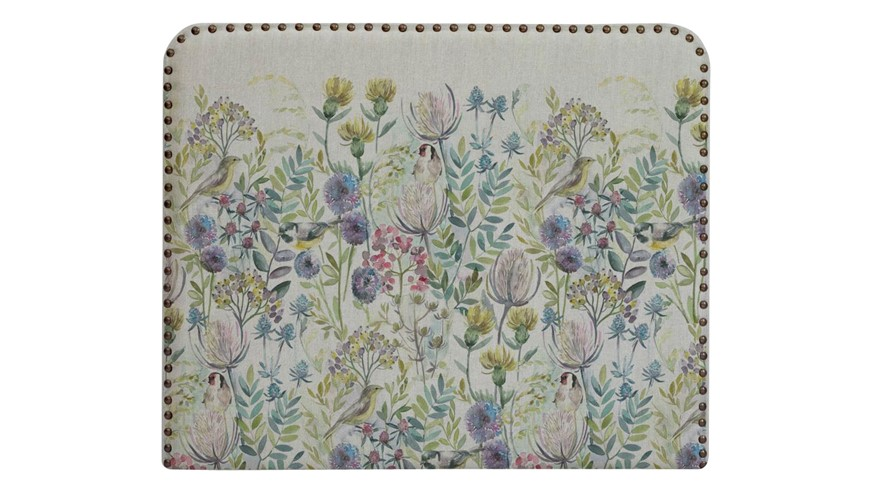 Voyage Martha Morning Chorus Headboard