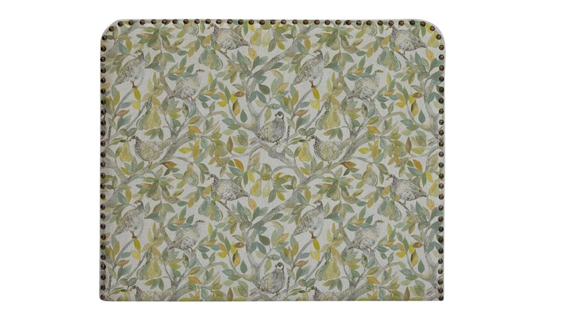 Voyage Martha Partridge Spring Headboard