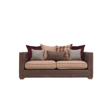 Alexander & James Wallace Midi Sofa