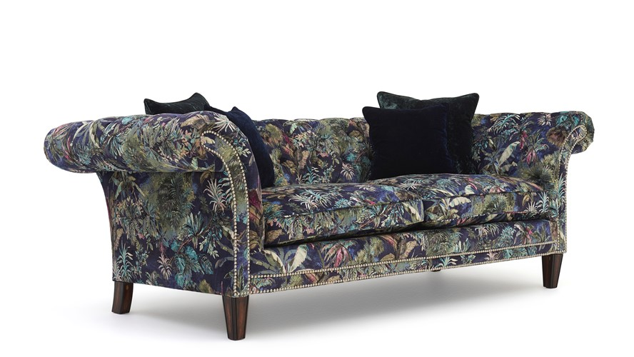 Alexander & James Paradise Large Sofa
