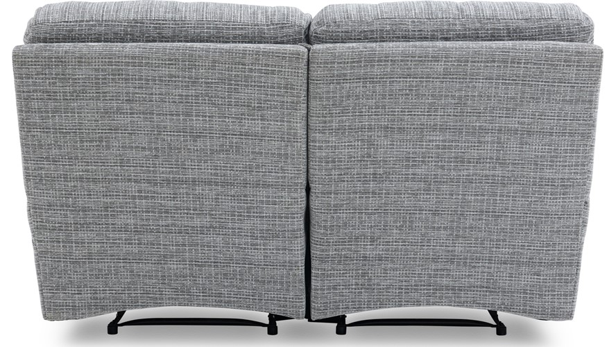 G Plan Washington Fabric 3 Seater Recliner Sofa (Double)