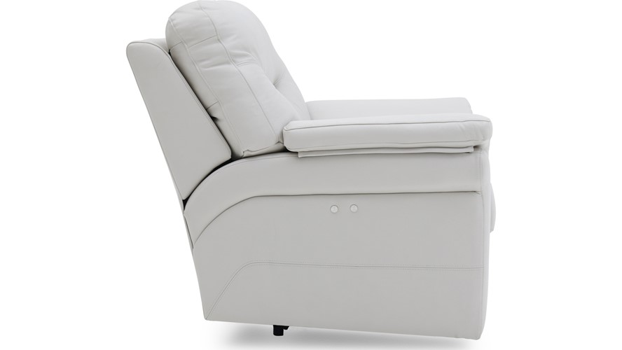 G Plan Washington Leather Recliner Chair