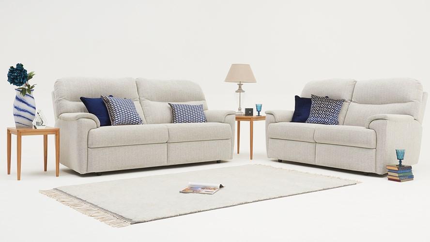G Plan Watson 2 Seater Sofa