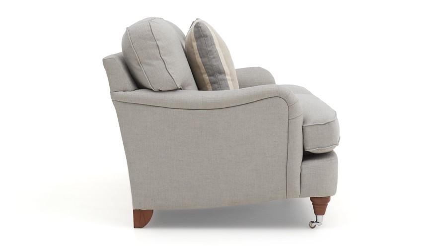 Adrian Medium Sofa