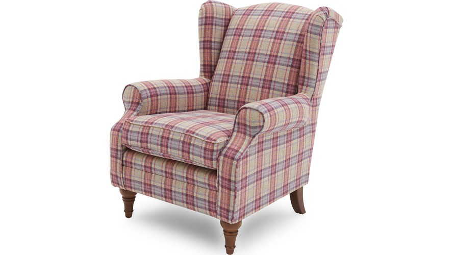 Duke Accent Chair