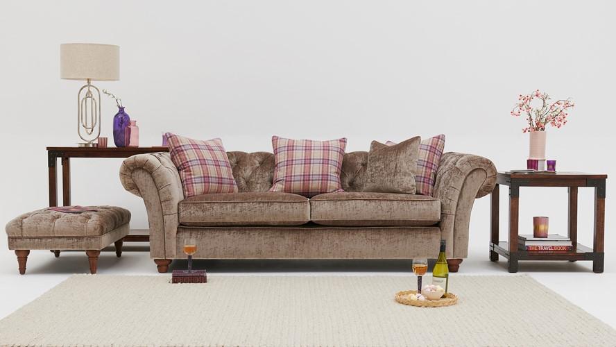 Diana Extra Large Sofa