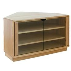 Ercol Windsor Corner TV Cabinet
