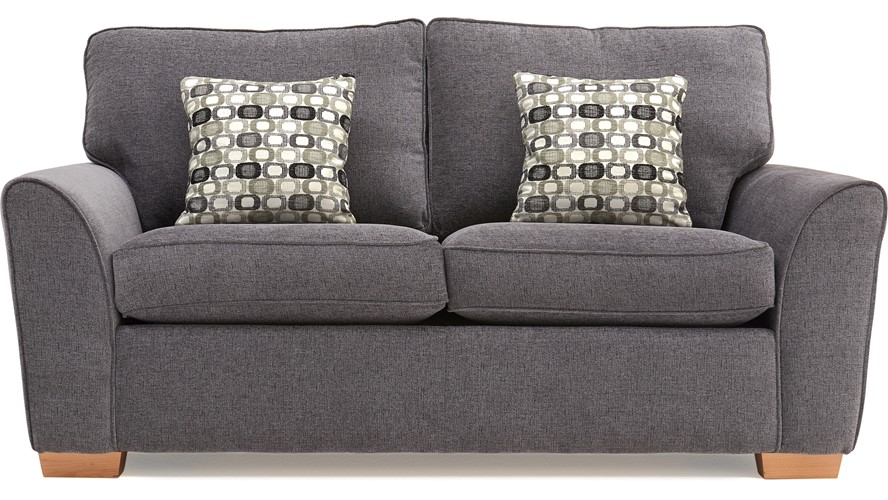 Winslow 2 Seater Sofa Bed (Save £296.01) | Sterling Furniture
