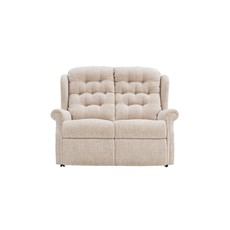 Celebrity Woburn Fabric 2 Seater Sofa