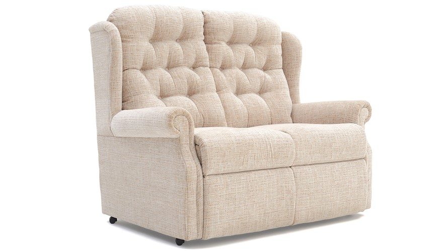 Celebrity Woburn Fabric 2 Seater Sofa