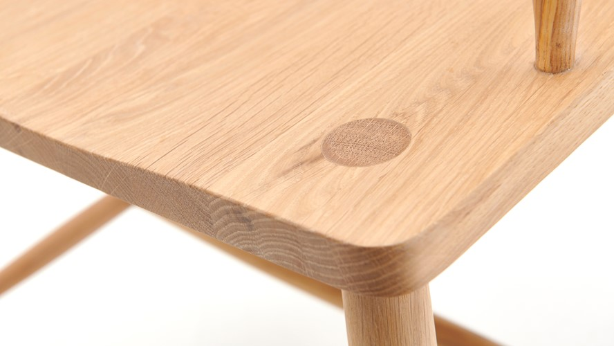 Nissa Carver Dining Chair