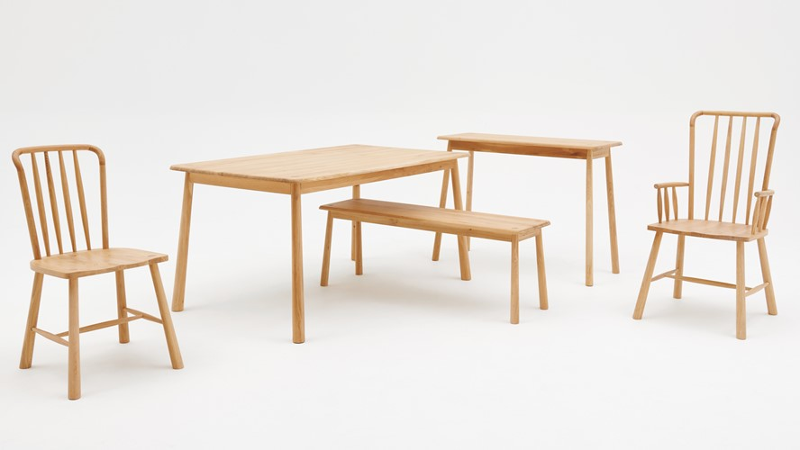 Nissa Dining Table