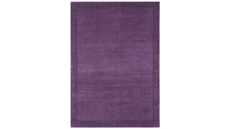 York Rug - Purple