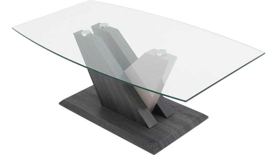 Zenith Coffee Table