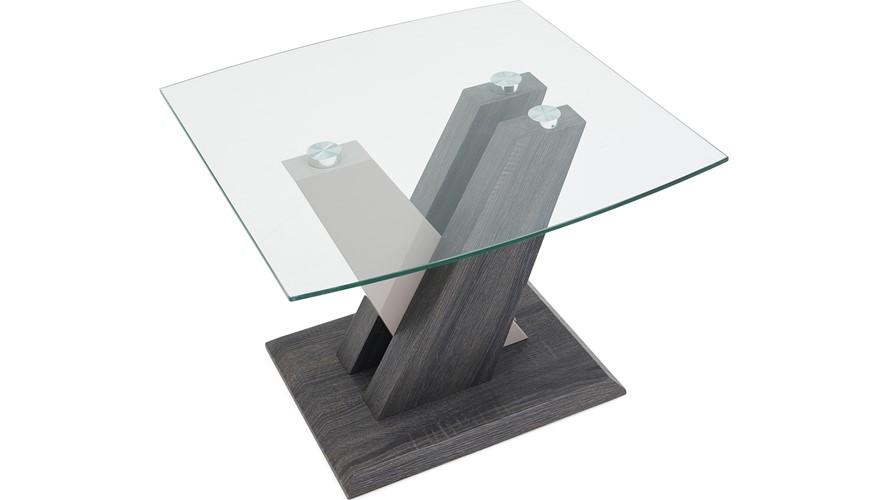Zenith Lamp Table