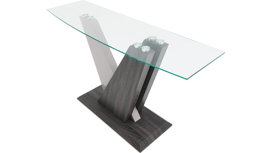 Zenith Console Table